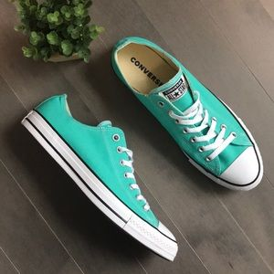 Converse CTAS OX Chuck Taylor All Star Low Tops